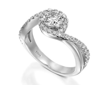 טבעת יהלומים מיוחדת GIZELLA, טבעת יהלומים לאישה, טבעת יהלומים, טבעת מיוחדת, טבעת יהלומים לאישה, טבעת מתנה לאישה, טבעת יוקרתית