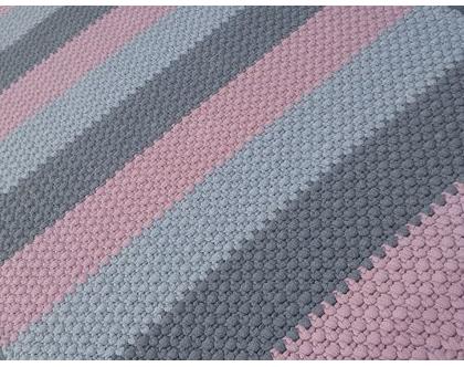 שטיח טריקו   שטיח סרוג   שטיח מלבני סרוג   שטיח עבודת יד   שטיחים סרוגים