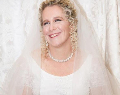 שרשרת פנינים וקריסטלים לכלה , תכשיטים לחתונה , תכשיטי פנינים , תכשיטים מעוצבים