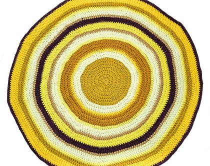 שטיח טריקו סרוג - 1.50