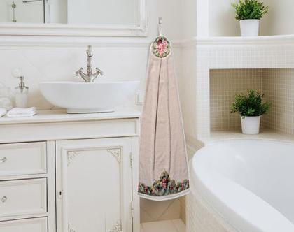 מגבת דגם לוסי | מגבת יוקרתית ואיכותית