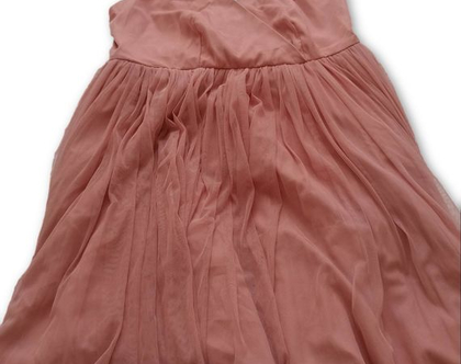 שמלה נפוחה