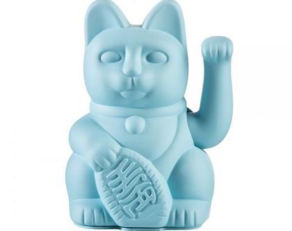 LUCKY CAT תכלת | SOFI