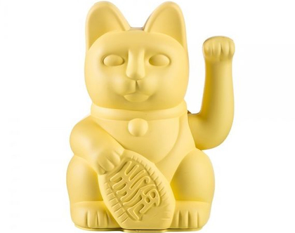 LUCKY CAT צהוב | SOFI