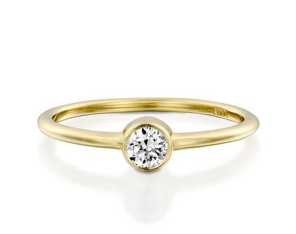 טבעת יהלום עדינה 0.20ct, טבעת יהלום לאישה, טבעת יהלום לנערה, טבעת יהלום, טבעת יהלום כוס, טבעת יהלום מעוצבת, טבעת יהלום ליום יום