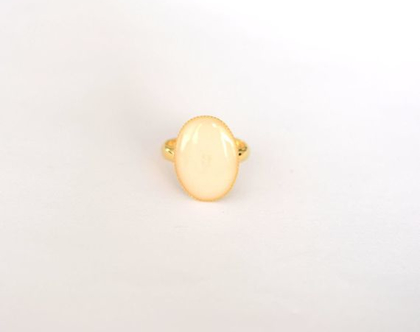 טבעת ליאן זהב - שביל החלב-תכשיטים למניקות