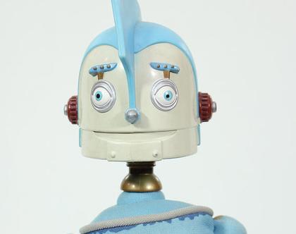 בובת רודני הרובוט מהסרט Robots