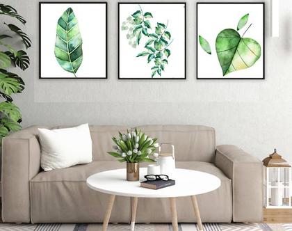 הדפסים בעיצוב מקורי | הדפסים לעיצוב הבית והמשרד (סט מס' 3010)