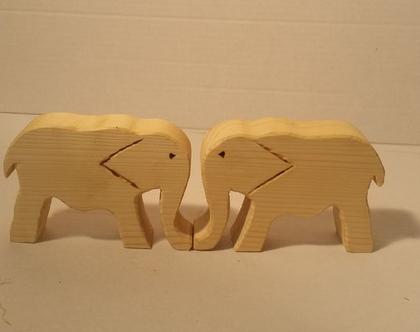 פילפילים- זוג פילים