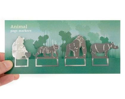 סימניות wild life   סימניות לספר   סימניה מיוחדת
