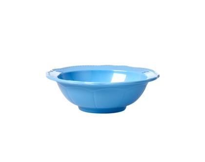 קערית מלמין חדשה | כחול שמיים | MELBW-SNLSKB