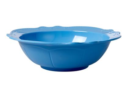 קערת מלמין לסלט חדשה | כחול שמיים | MESAB-SKB