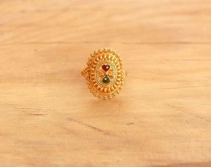 """טבעת """"דניאל"""""""