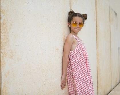 שמלת דולפין , שמלת קולר לקיץ