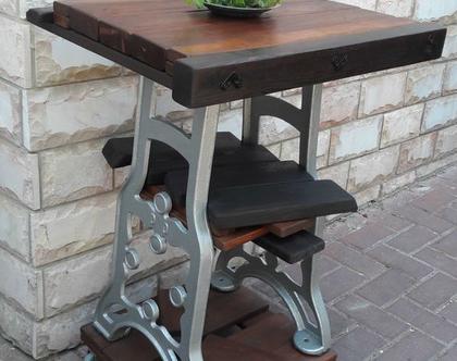 שולחן צד   שולחן דקורטיבי   כוננית גבוהה   כוננית דקורטיבית  