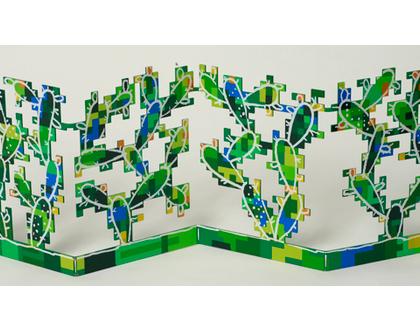דוד גרשטיין צבר דיגיטלי Digital Cactus