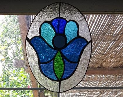 חמסה ויטראז עבודת יד סילינה עיצובים