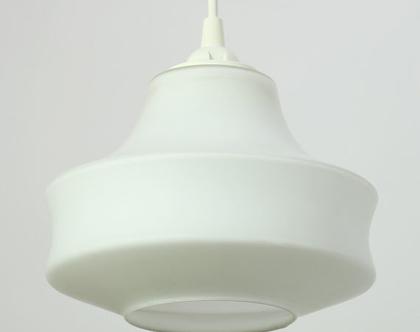 מנורת תקרה וינטאג׳ קטנה, מנורת תקרה וינטג׳ קומפקטית, מנורת כניסה וינטאג׳, מנורת תקרה מורנו קטנה