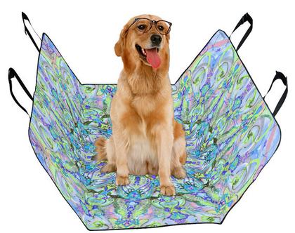 מושב לכלב באוטו