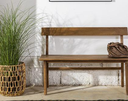 ספסל עץ | ספסל גינה | ספסל לגינה | ספסלים מעץ | ספסל עץ לגינה | ספסל | ספסל לפינת אוכל | ספסלים לבית | ספסל לכניסה לבית