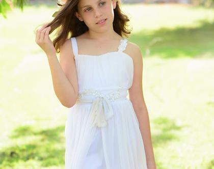 שמלת שחר לבת מצווה