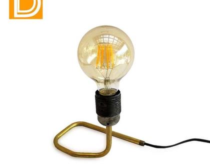 BT001 מנורת שולחן סיגנו ן נורדי סקנדינבי מינימלי-מנורת קריאה-מנורת לילה