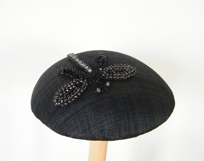 Shul hat, hat for synagogue, hat for Rosh HaShana