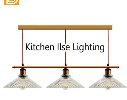 מנורה תלויה מעל אי במטבח-גוף תאורה לפינת אוכל-מנורהלמטבח-מנורה דקורטיבית-מנורה מעוצבת-גופי תאורה מעוצבים-(GK002)