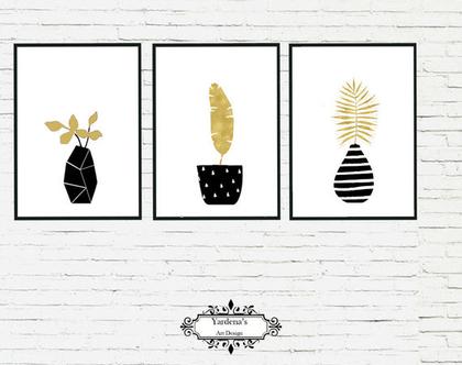 סט פוסטרים בעיצוב מינימליסטי |סט הדפסים קלאסיים לבית ולמשרד | תמונה לבית | תמונה למשרד