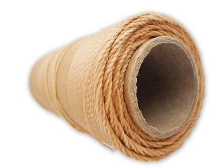 חוט שעווה חום / חוטי מקרמה / 10 מטר או יותר (לבחירתך)