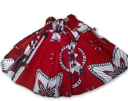 בגדי ילדות-חצאית