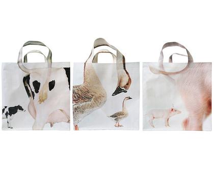 TP224 | שקית קניות אקולוגית מעוצבת | אקססוריז | שקיות אקולוגיות