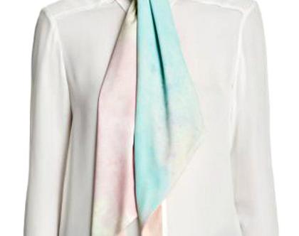 Lola Rose London | צעיף/עניבה צבעוני לולא רוז לונדון