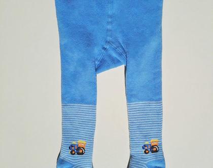 גרביונים עבים 6-12 חודשים כותנה גרביונים לתינוקות נגד החלקה גרביונים עבים גרביונים לתינוקות גרביונים לחורף גרביונים איכותיים