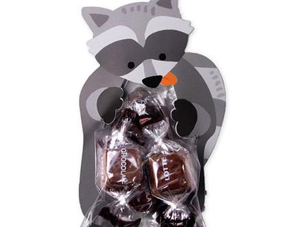 שקית ממתקים | מתנה ליומולדת | מארז סוכריות למתנה | חיות ממתקים