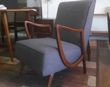 כורסא חדשה בסגנון וינטג