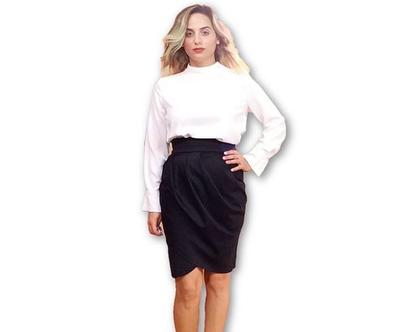 חצאית שחורה