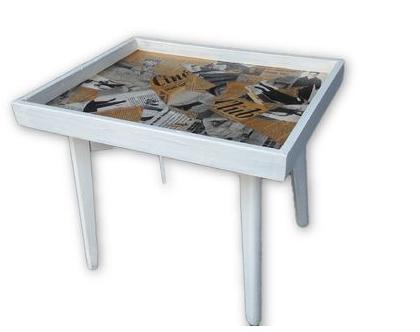 שולחן צד   שולחן צד מעוצב   שולחן צד דקורטיבי  