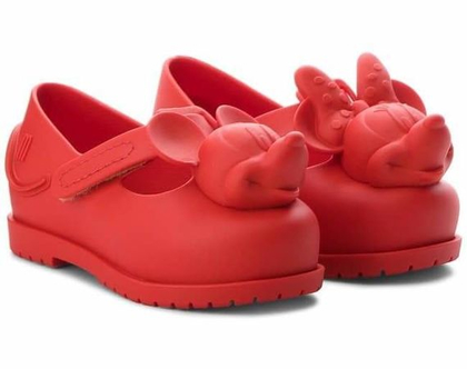 נעלי בובה מיני מאוס
