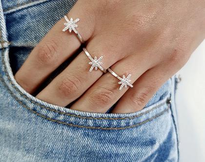 טבעת כוכב קטן