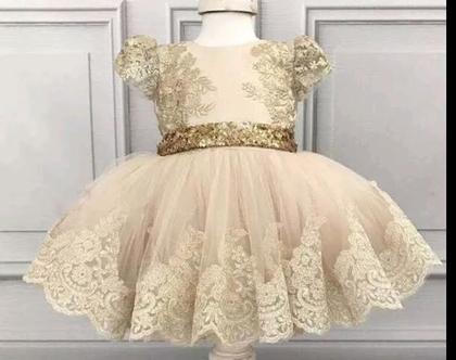 שמלות לאירוע, שמלות שושבינה, שמלות לתינוקות שושבינה, שמלת שושבינה לתינוקת