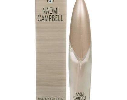 """נעמי קמפבל לאישה 100 מ""""ל א.ד.ט. NAOMI CAMPBELL"""