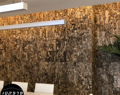 חיפוי קיר שעם | אריחי שעם לקירות | שעם | חיפוי קירות | חיפוי שעם לקירות | עיצוב קירות