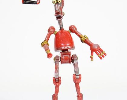 בובת פנדר הרובוט מהסרט Robots