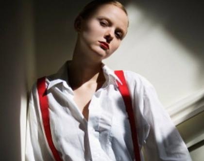 שלייקס 4 רצועות רוחב 35 מ״מ, אריגה כפולה, מתאים לנשים וגברים, במגוון צבעים מבית המותג BestBretelles צרפת