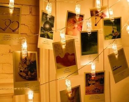 אטבים LED
