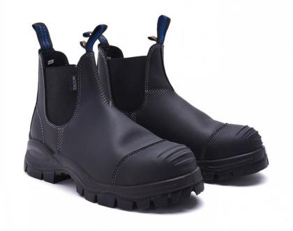 910 נעלי עבודה בלנסטון גברים / נשים דגם - Blundstone -