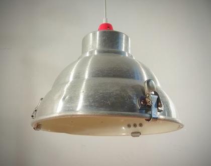 מנורה תלויה וינטג'