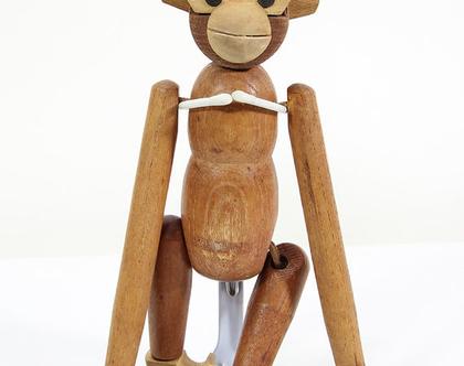 קוף עץ נורדי וינטאג׳