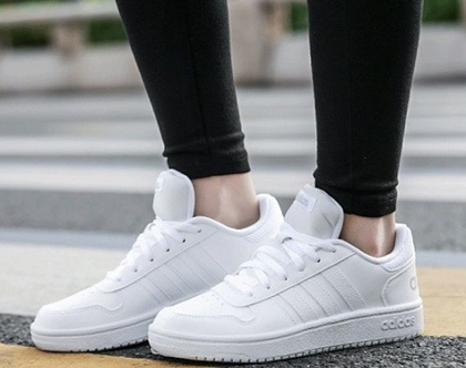 אדידס אופנה נשים Adidas Hoops